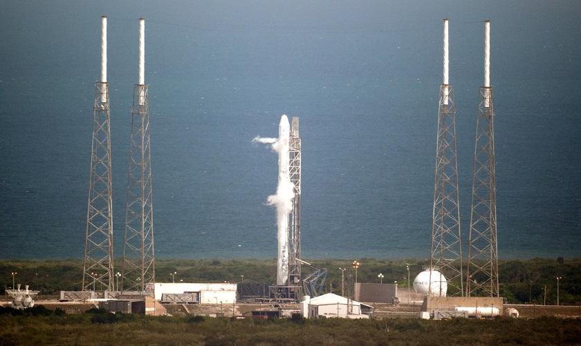 SpaceX Starlink Satellites 1.