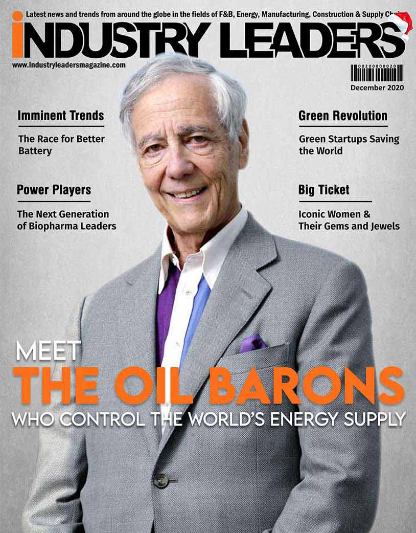 Meet the Oil Barons