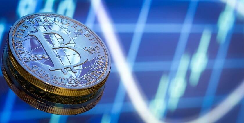 Bitcoin Digital Gold Market Value JPMorgan