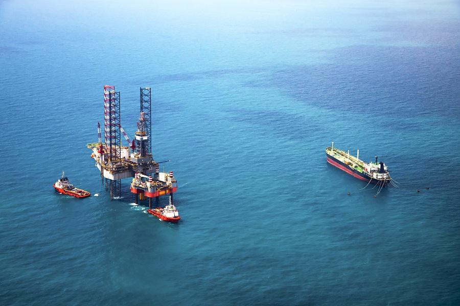 Crude Oil Prices Rise Stimulus