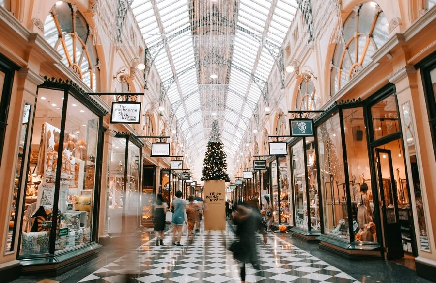 Primark Pandemic COVID-19 Store Closures Retail