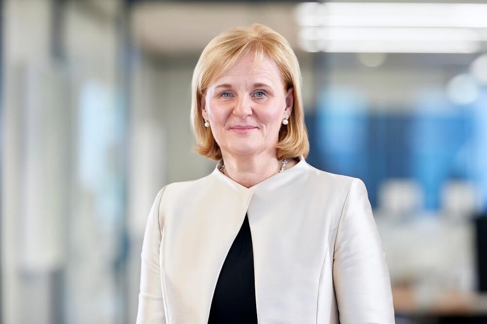 Aviva UK Insurer Aema Groupe Amanda Blanc