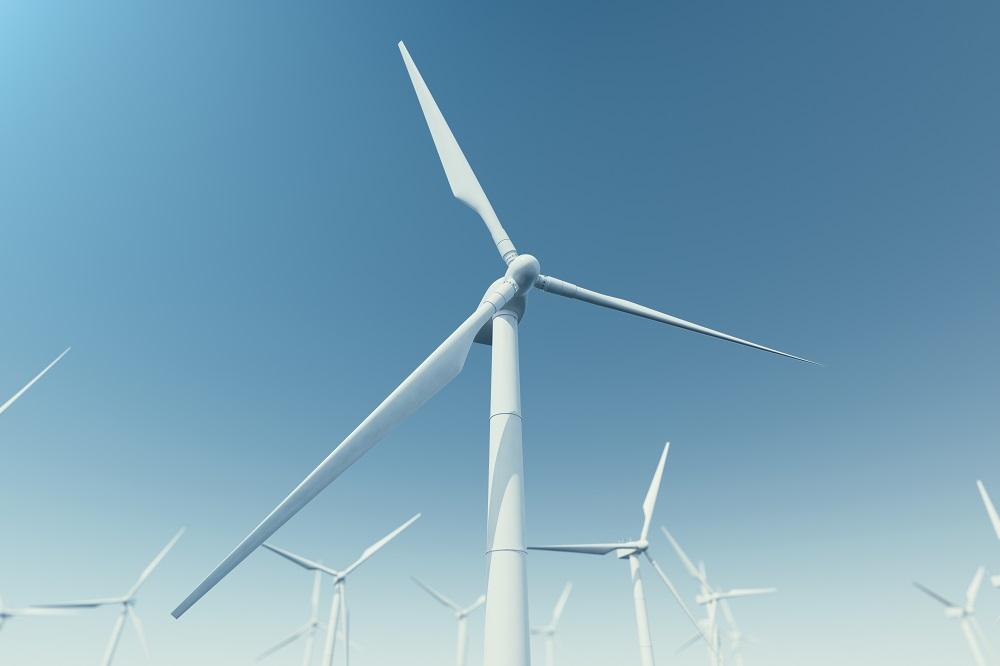 Holmene Project in Denmark Wind Turbines in Energy Islands
