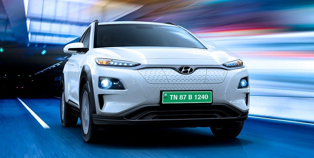 Hyundai Kona Electric Recall