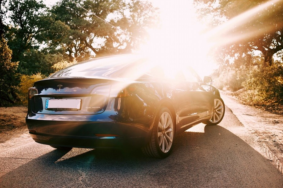 Tesla Electric Vehicles Market Europe