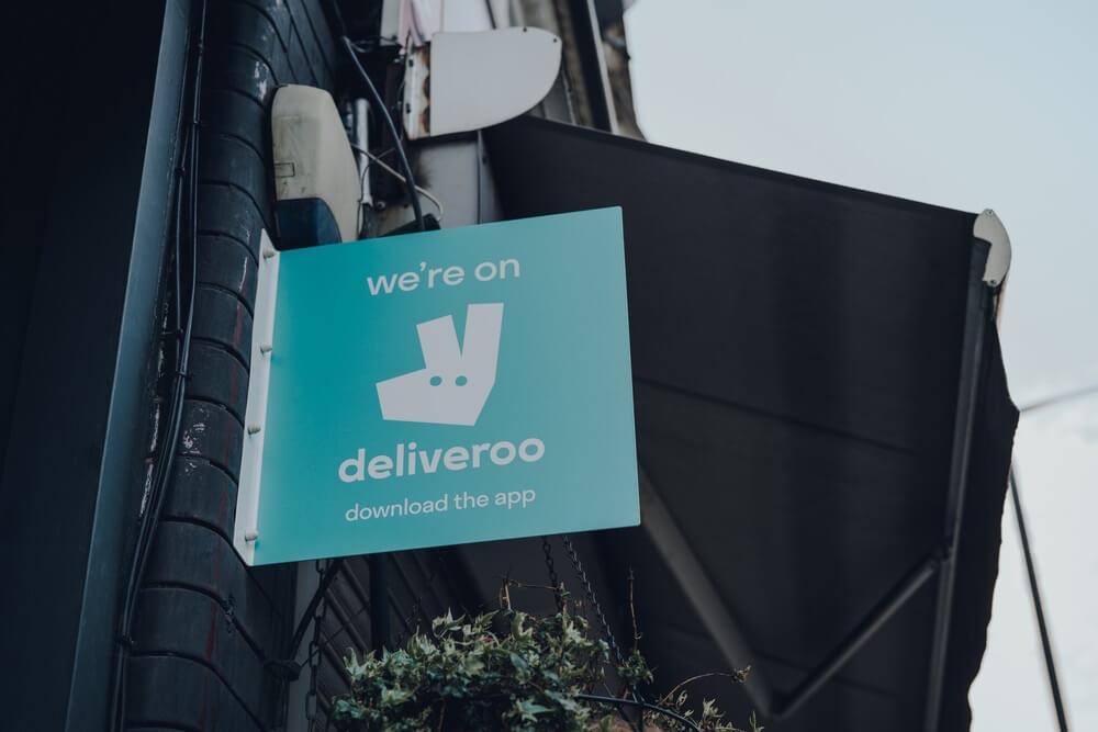Deliveroo IPO