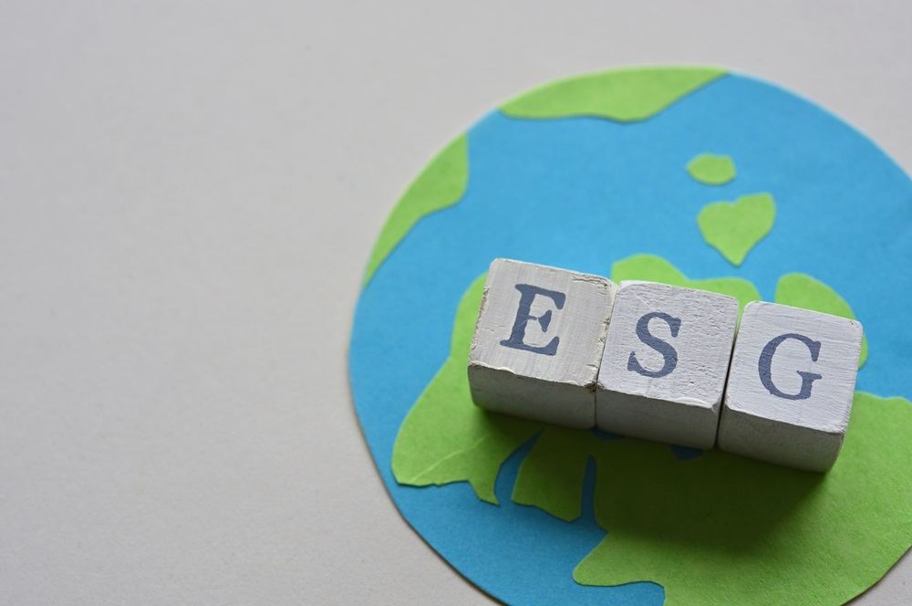 ESG Investment Temasek Holdings