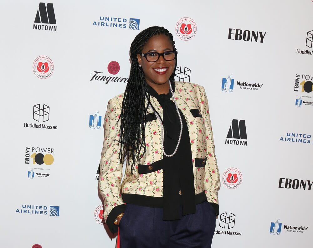 Thasunda Brown Tuckett TIAA CEO and President Black Female CEO Fortune 500