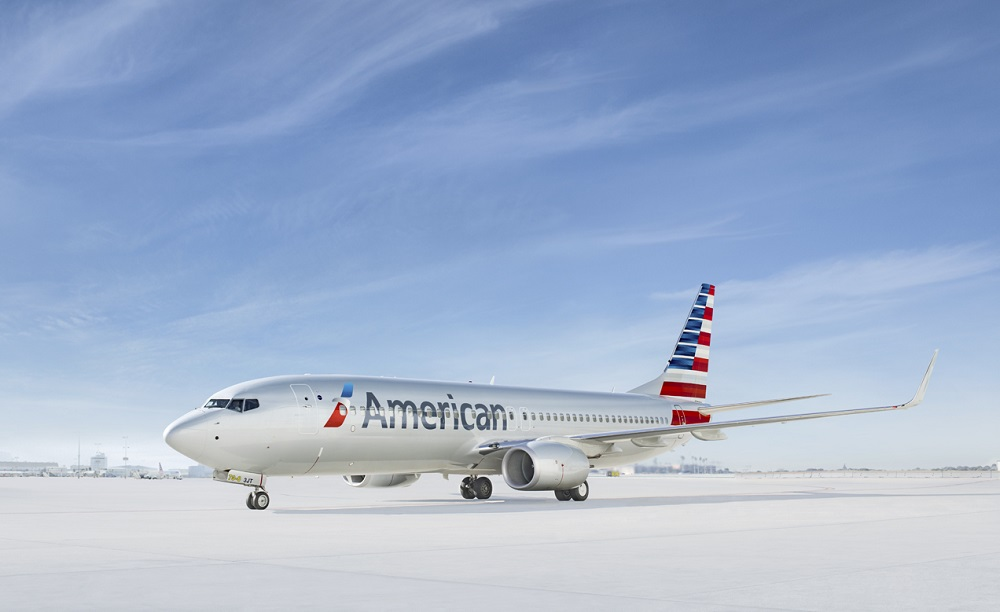 U.S. Airline Industry American Airlines