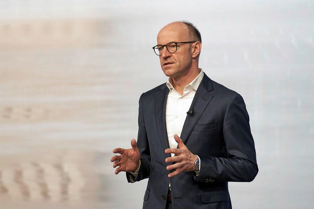 Volkswagen Group Arno Anlitz
