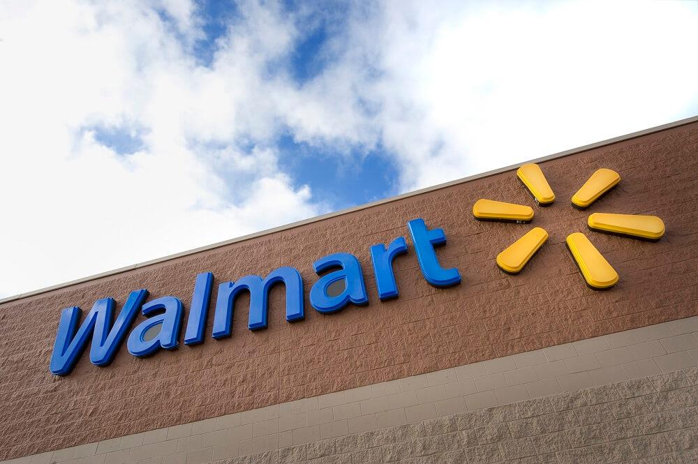 Walmart Ribbit Capital