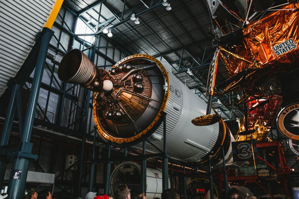 Senior Plc Aerospace Company