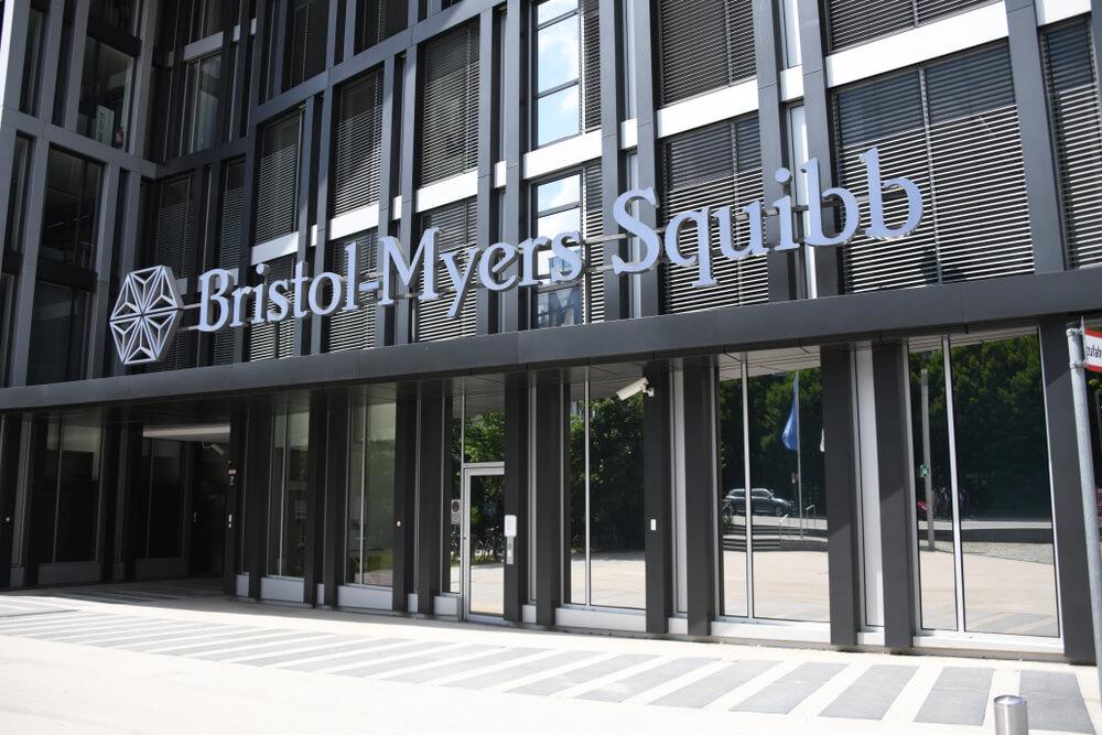 Bristol Myerrs Squibb
