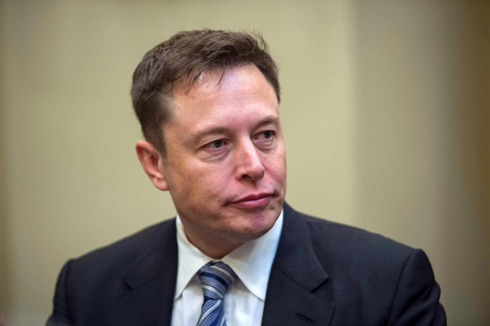 Elon Musk Tesla Factories in Russia