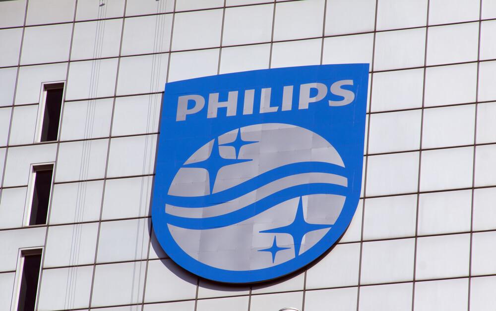 Royal Philips Share Buyback