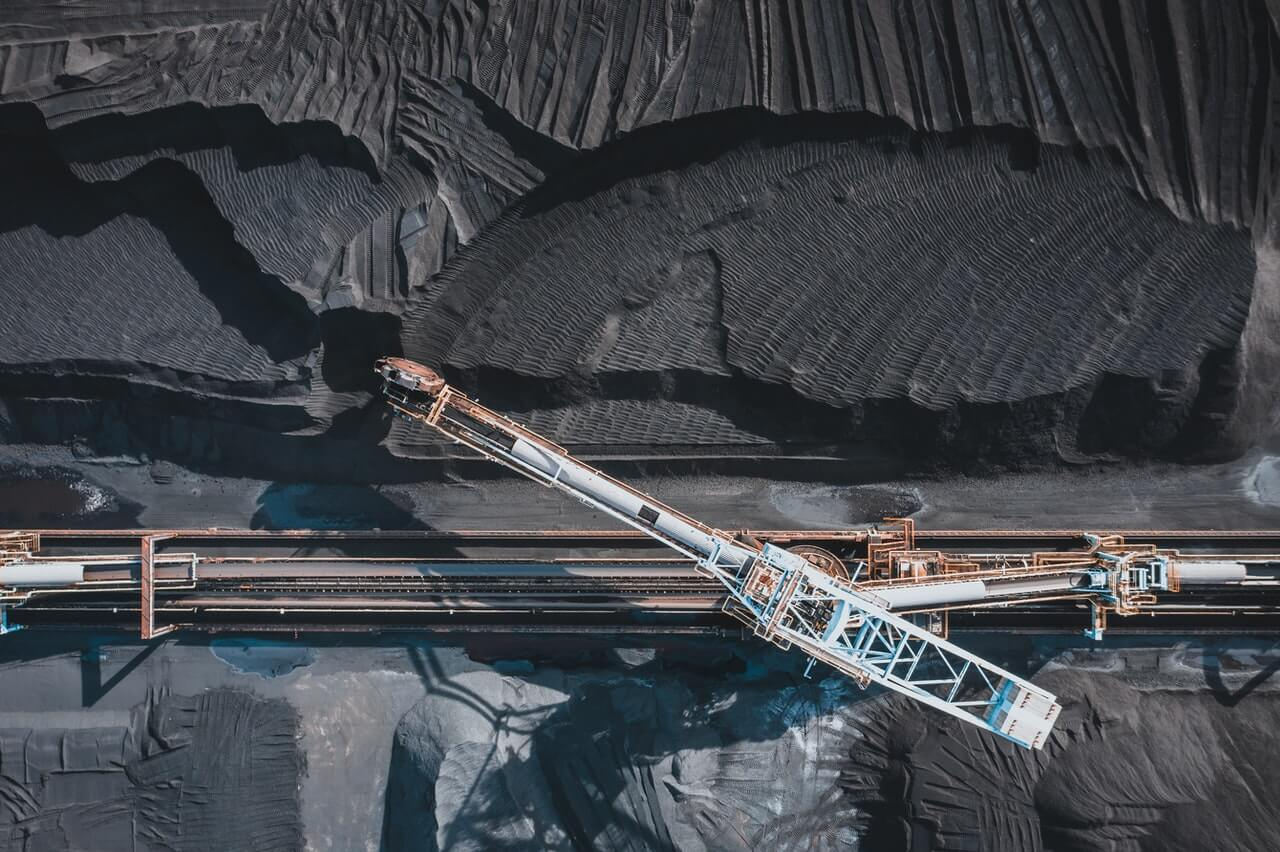 germany coal factory