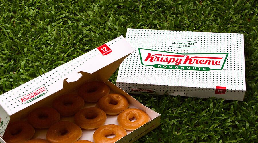 Krispy Kreme IPO, Krispy Kreme valuation, Krispy Kreme stock, Krispy Kreme IPO ticker