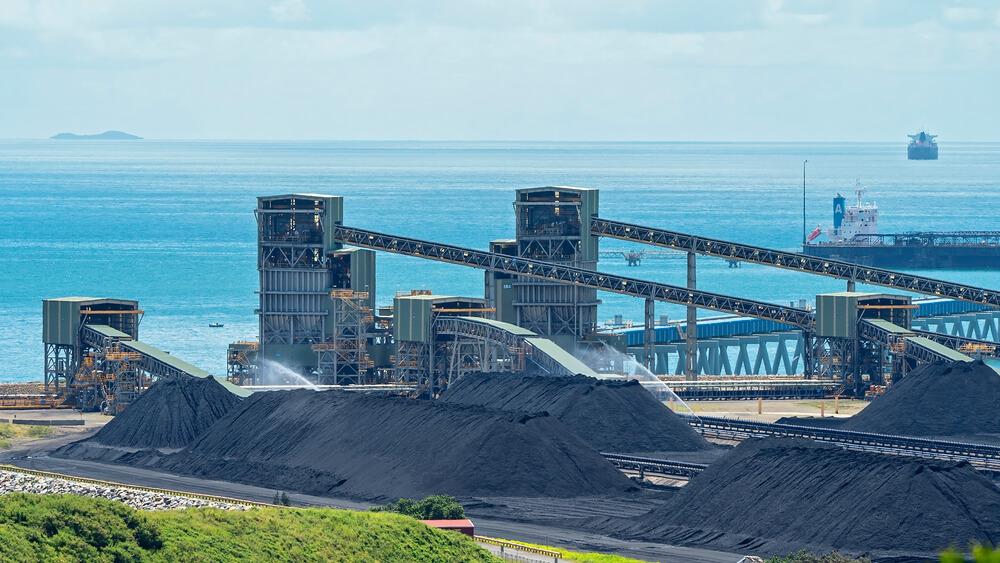 Australia Bowen Basin Kayross Study Methane Greenhouse Gas Emissions