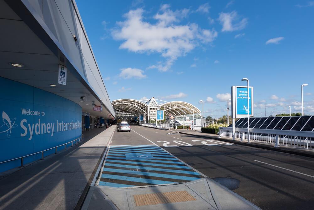 Consortium Sydney Airport