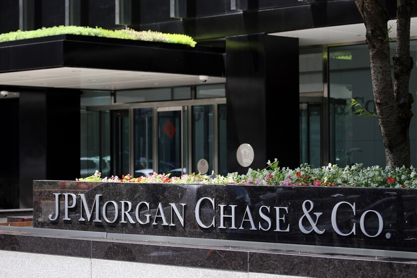 JPMorgan Chase Co Acquisition