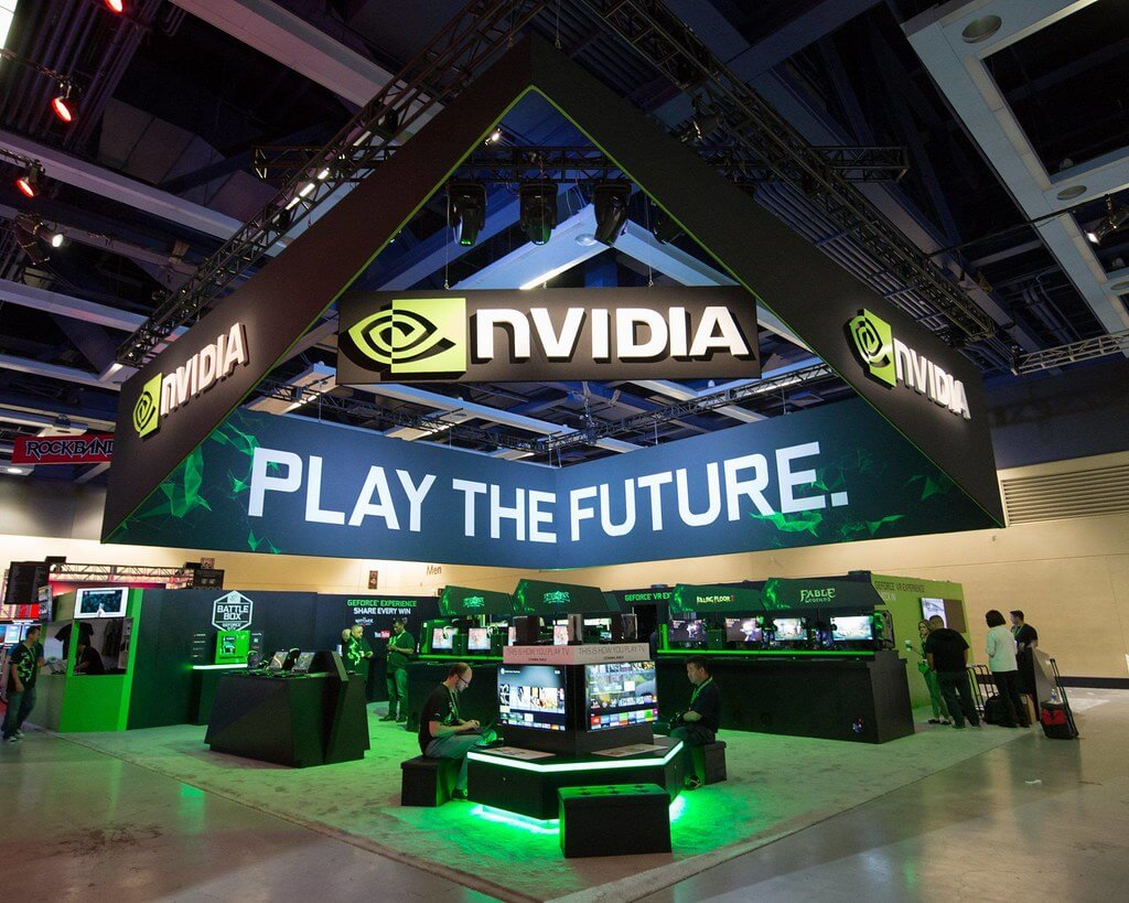 Financial Performance of Nvidia in Investment sector