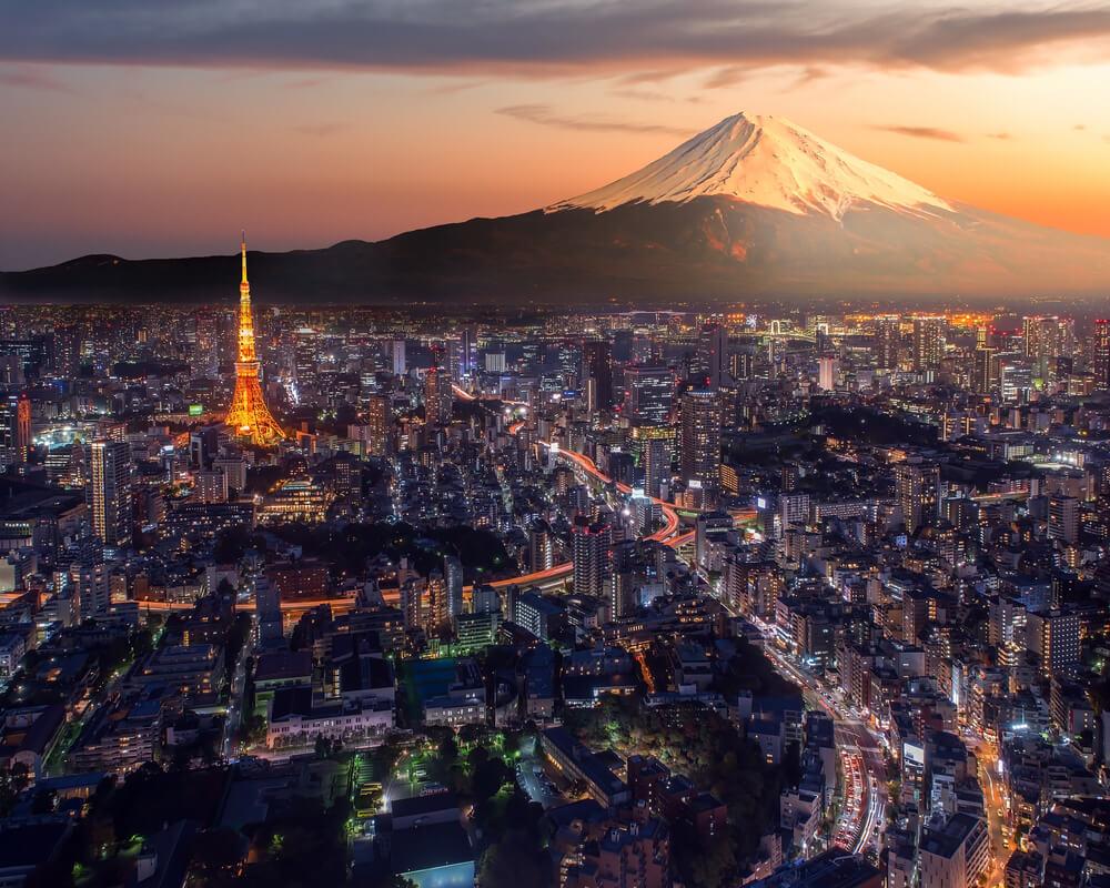 Hotel Industry in Japan Tokyo 2021 Olympics