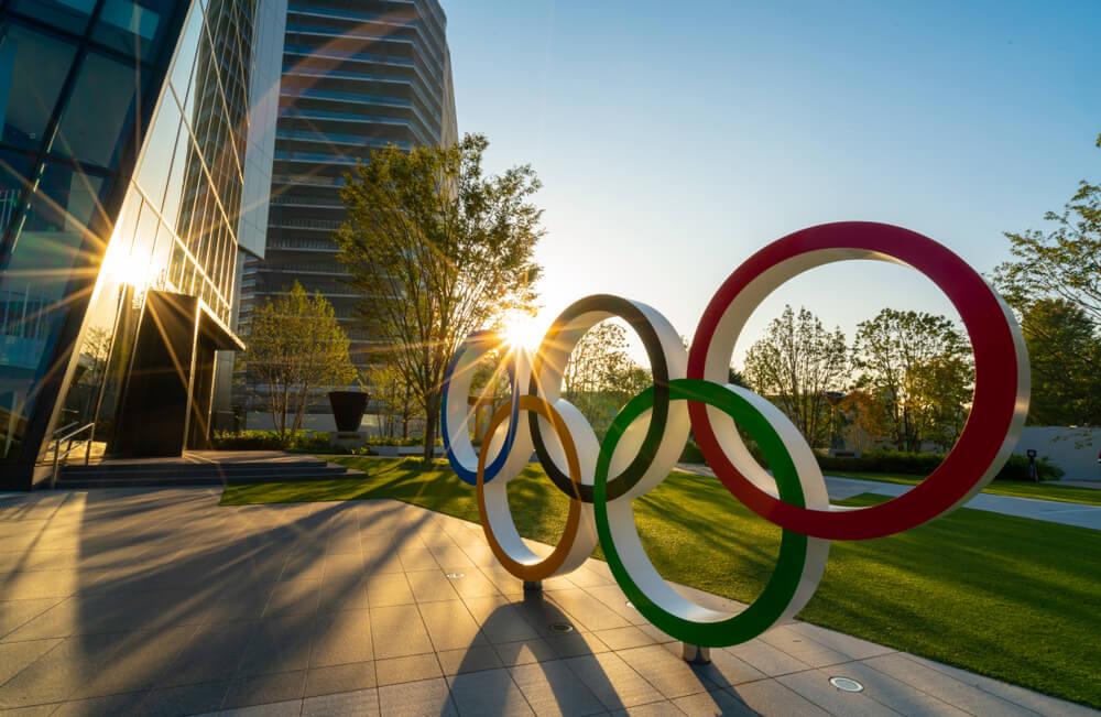 Tokyo Olympics 2022