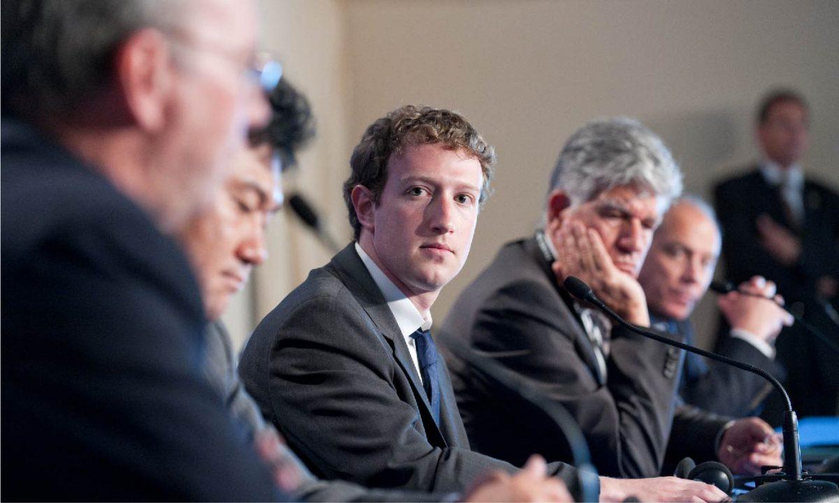 Mark Zuckerberg Facebook Whistleblower