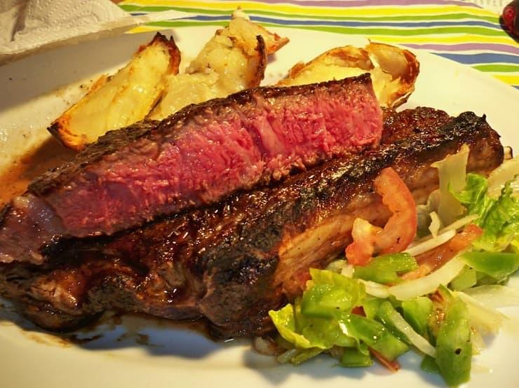 a5-kobe-strip-steak expensive most