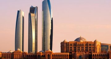 Emirate's Biggest Banks Merge to Create Middle East's Powerhouse