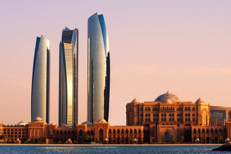 Abu Dhabi Banks Merger