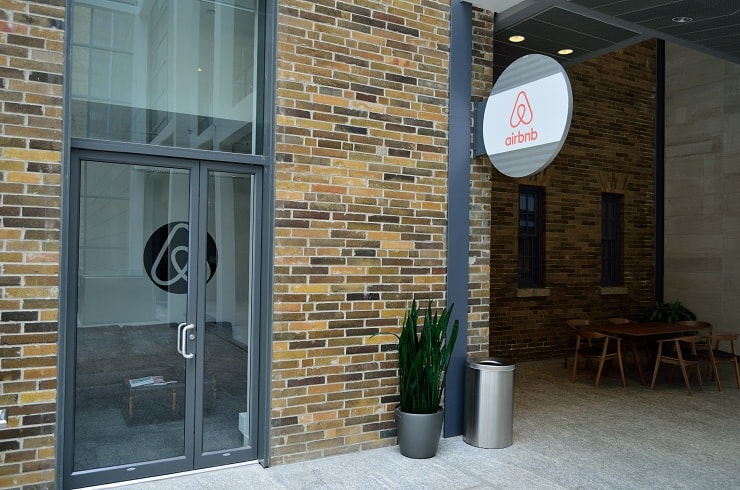 Airbnb Toronto office