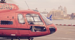 Uber will provide on-demand helicopters, thanks to Airbus