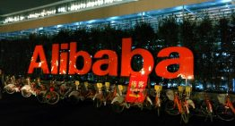 Alibaba Buying Intime for $2.6 Billion will Aim to Modernize Offline Retail