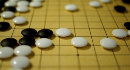 AlphaGo isn't celebrating its Victory, After all it's a Machine