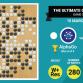 AlphaGo vs. Lee Sedol