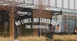 Amazon is Preparing to Enter UK and Europe's Retail Industry with Check-out Free Supermarkets