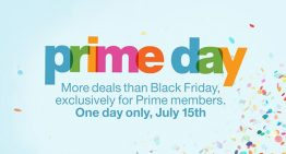 Amazon Annual Prime Day: A Glimpse of the Prime Day 2016 Deals