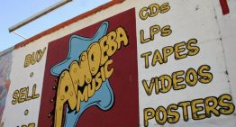 Marijuana: The Savior For Amoeba Music In Berkeley