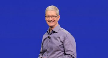 Apple Rolls Out a Redesigned Web Portal that Focuses on Growing App Business