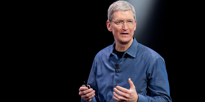 Apple CEO Tim Cook innovation