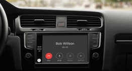All Ford Cars Are Getting Apple CarPlay and Android Auto in 2017