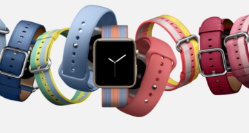 Apple's Rise is Fitbit's Fall
