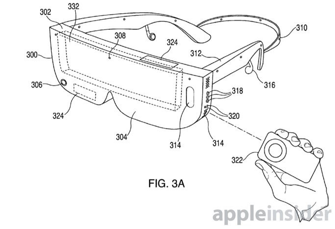 apple smart glasses
