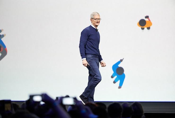 Apple's-driverless-cars