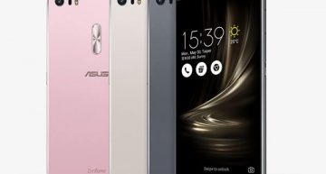 Asus Announces ZenFone 3 Series with Premium Deluxe and Ultra Models at Computex 2016