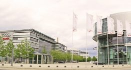 German Police raids Audi HQ regarding VW Diesel Emissions Scandal