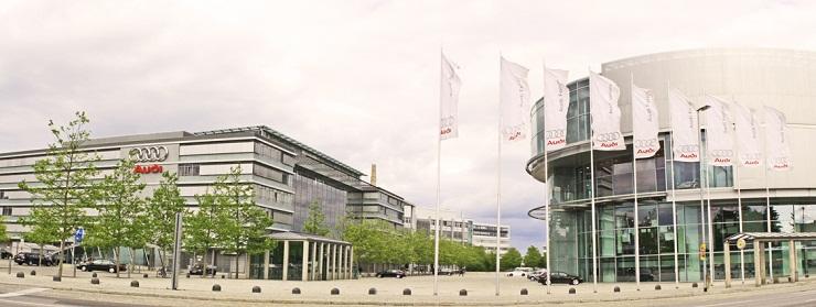 Audi diesel emissions scandal