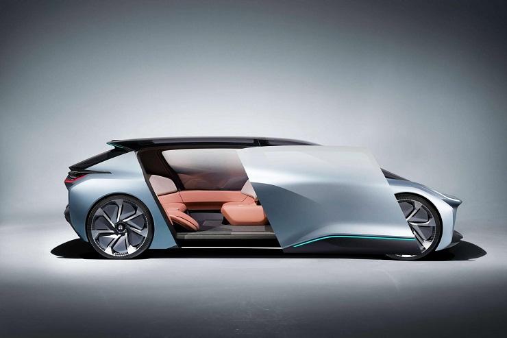 Autonomous electric cars02