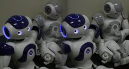 Don't get in the way of Autonomous Indoor Robots
